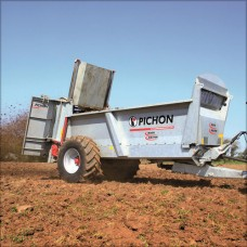 Pichon M1045 Muck Master Dung Spreader