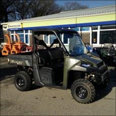 Polaris Ranger Diesel 1000