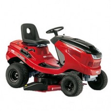 AL-KO T22-111.7 HDS-A V2 Side Discharge Ride-On Mower