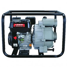 Loncin Semi Trash Sewage Pump