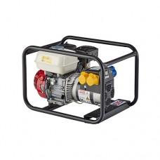 3.4kVA Petrol Generator - Stephill SE34003S