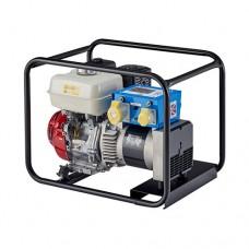 Stephill 5000HMS 5.0kVA Petrol Generator