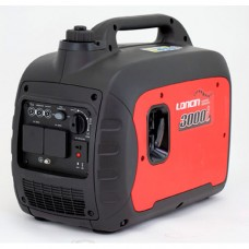 Loncin LC3000i 230V Inverter Generator - 2.3kW Rated Output