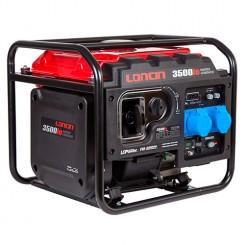 Loncin LC3500iO 230v Inverter Generator