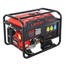 Loncin LC10000D-AS Generator 7.3kW Rated