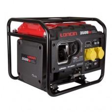 Loncin LC3500iO 110v Inverter Generator