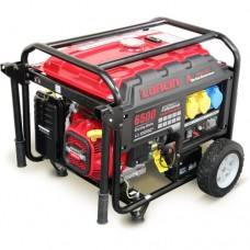 Loncin LC6500D-AS Generator 5kW Rated