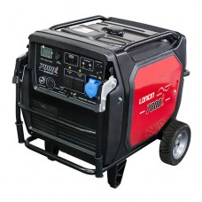 Loncin LC7000i Inverter Generator 6.0kW