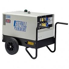 Stephill SSD6000 6.0kVA Super Silent Diesel