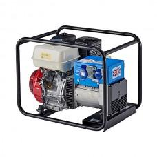 Stephill 6500HMS 6.5kVA Petrol Generator
