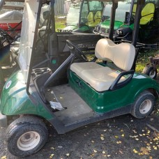 Yamaha Drive2 Petrol Golf Buggy (5 to 6 years old)