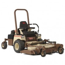 Grasshopper 725DT Zero Turn Mower