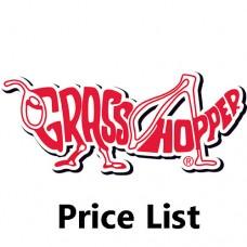 Grasshopper Lawn Mower Price List 2021