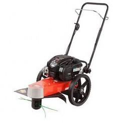 DR 6.75 Premier Wheeled Trimmer Mower