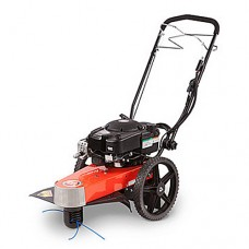 DR 8.75 PRO-XL E/S Self Propelled Wheeled Trimmer