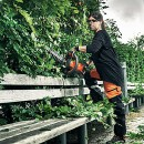 Husqvarna 536LiHD60X Cordless Hedge Trimmer