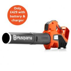 Husqvarna 320iB LiB Battery Leaf Blower