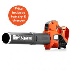Husqvarna 536 LiB Battery Leaf Blower