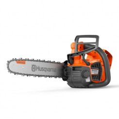 Husqvarna T540i XP® Battery / Cordless Top Handle Chainsaw
