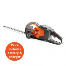 Husqvarna 115iHD45 Cordless Hedge Trimmer Kit