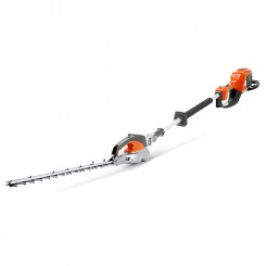 Husqvarna 536LiHE3 Cordless Long Reach Hedge Trimmer