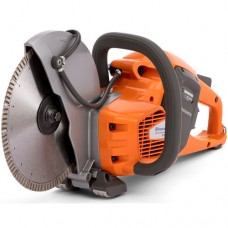 Battery Power Cutter: Husqvarna K535i