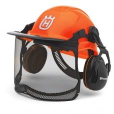 Husqvarna Functional Forest Helmet