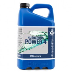 Husqvarna Power 4 petrol (5 litres)