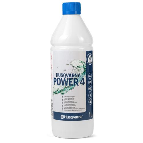 Husqvarna Power 4 petrol (1 litre)
