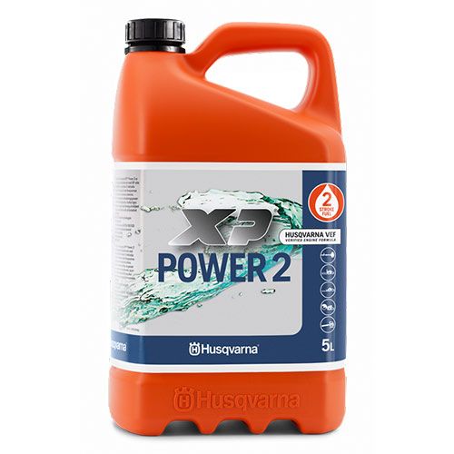 Husqvarna XP Power 2 Stroke Pre-Mixed Petrol (5 litres)
