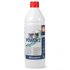 Husqvarna XP Power 2 Stroke Pre-Mixed Petrol (1 litre)