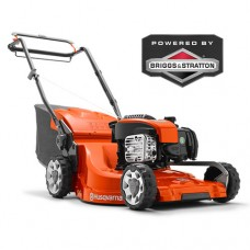 Husqvarna LC247S Self-Propelled Petrol Lawnmower