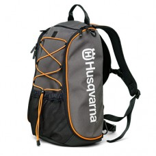 Husqvarna Backpack (Dark Grey)