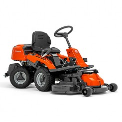 Husqvarna Rider R 213C Ride-On Mower With 94cm Deck