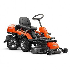 Husqvarna Rider R 214TC Ride-on Mower