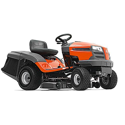 husqvarna tc138 garden tractor - Husqvarna Garden Tractor