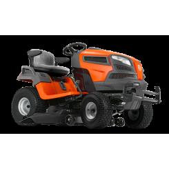 Husqvarna TS 346 Garden Tractor