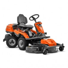Husqvarna Rider R 320X AWD Ride-on Mower