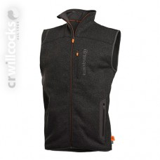 Husqvarna Xplorer Fleece Vest (Granite Grey)