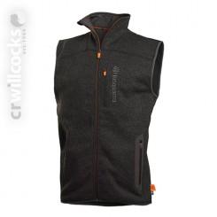 Husqvarna Xplorer Fleece Vest (Granite Grey)