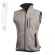 Husqvarna Xplorer Womens Fleece Vest