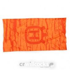 Husqvarna Xplorer Neck Tube (Orange)