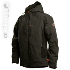 Husqvarna Xplorer Shell Jacket - Forest Green