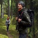 Husqvarna Xplorer Shell Jacket - Forest Green