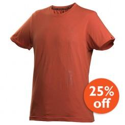 Husqvarna Xplorer Unisex X-Cut Chain T-shirt