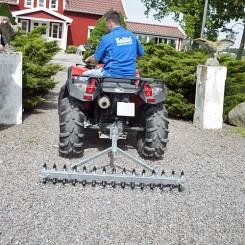 Kellfri ATV Rake