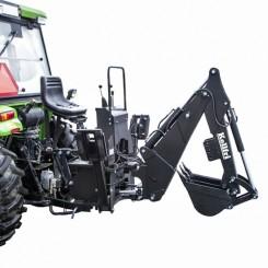 Kellfri Backhoe Digger (25 - 50hp Tractors)