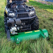 Kellfri ATV Front Mounted Flail Mower