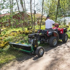 Kellfri ATV Flail Mower 120 with Flap