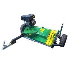 Kellfri ATV Flail Mower 120 35-VKMATV 120H.B
